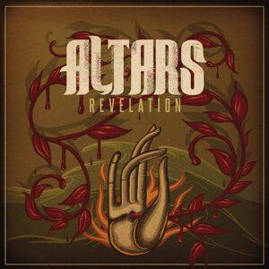Altars 歌手頭像