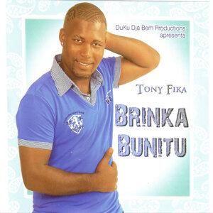 Tony Fika 歌手頭像
