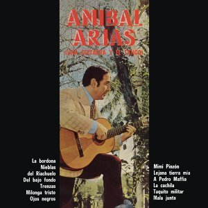 Anibal Arias 歌手頭像