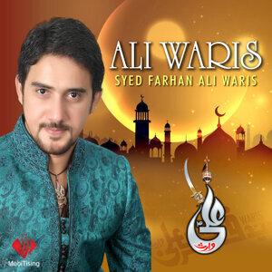 Syed Farhan Ali Waris 歌手頭像