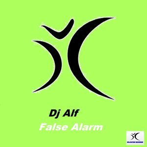 DJ Alf 歌手頭像