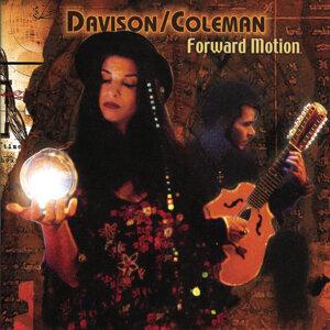 Davison / Coleman 歌手頭像
