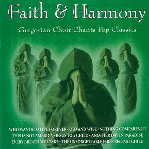 The Gregorian Choir 歌手頭像