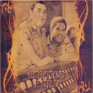 "Arturo ""Zambo"" Cavero, Oscar Avilés"