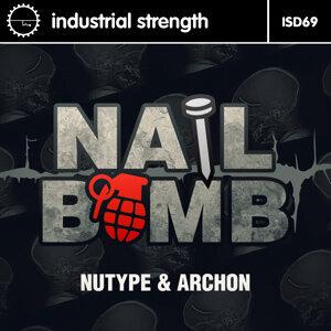 Archon vs. Nutype 歌手頭像