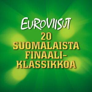 eEuroviisut 歌手頭像