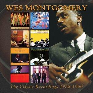 Wes Montgomery (魏斯蒙哥馬利) 歌手頭像