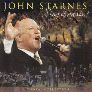 John Starnes 歌手頭像