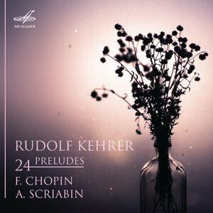 Rudolf  Kehrer 歌手頭像