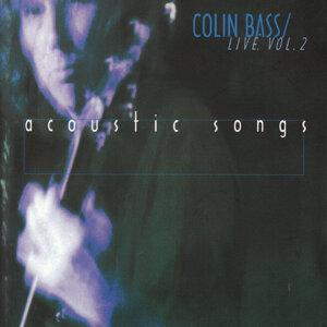 Collin Bass 歌手頭像