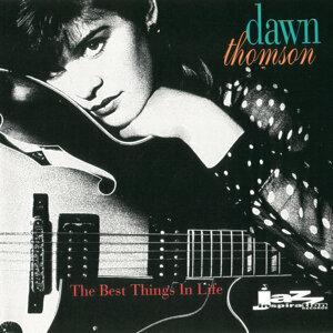 Dawn Thomson 歌手頭像