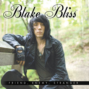 Blake Bliss 歌手頭像