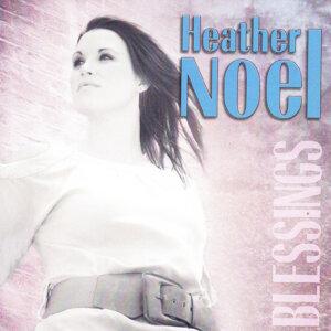 Heather Noel 歌手頭像