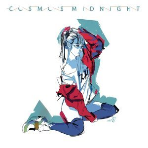 Cosmo's Midnight feat. Wild Eyed Boy 歌手頭像