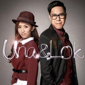 Una & Lok 歌手頭像
