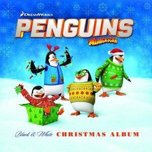 The Penguins of Madagascar 歌手頭像