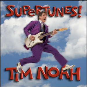 Tim Noah