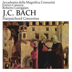 Accademia della Magnifica Comunità, Enrico Casazza, Roberto Loreggian 歌手頭像