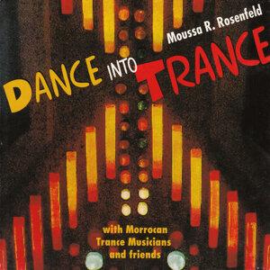 Moussa R. Rosenfeld 歌手頭像
