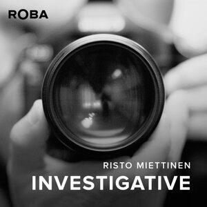 Risto Miettinen 歌手頭像