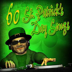 St. Patrick's Day 歌手頭像