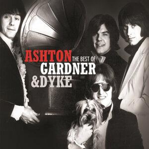 Ashton Gardner & Dyke 歌手頭像