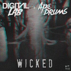 Digital LAB & Ape Drums 歌手頭像