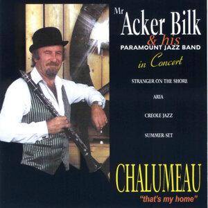 Acker Bilk & His Paramount Jazz Orchestra 歌手頭像