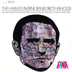 The Harvey Averne Band 歌手頭像