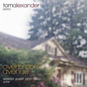 Tom Alexander 歌手頭像