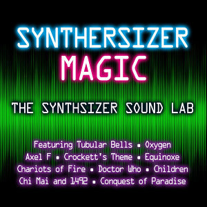 The Synthersizer Sound Lab 歌手頭像