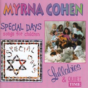 Myrna Cohen 歌手頭像