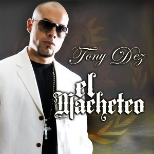 Tony Dez 歌手頭像