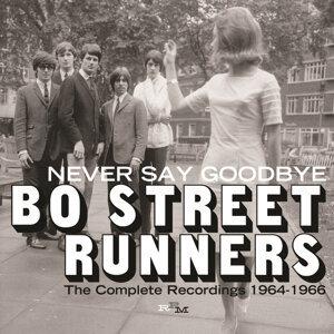 Bo Street Runners 歌手頭像
