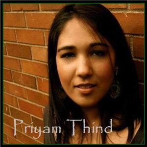 Priyam Thind 歌手頭像