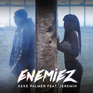 Keke Palmer (琪琪帕瑪) 歌手頭像