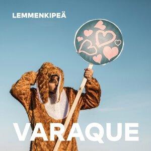 Varaque 歌手頭像