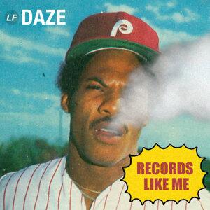 L.F. DAZE 歌手頭像
