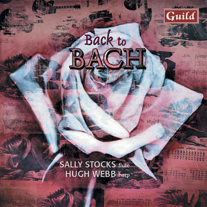 Sally Stocks, Hugh Webb 歌手頭像