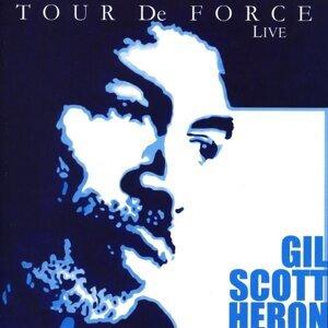 Gil Scott Heron 歌手頭像