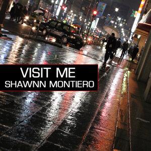 Shawnn Montiero 歌手頭像
