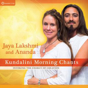 Jaya Lakshmi, Ananda 歌手頭像