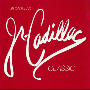 Jr. Cadillac