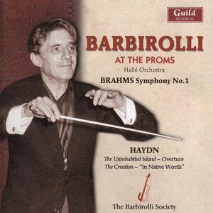 Hallé Orchestra, Sir John Barbirolli – Conductor, David Galliver - Tenor 歌手頭像
