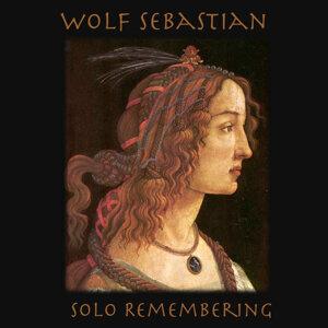 Wolf Sebastian 歌手頭像