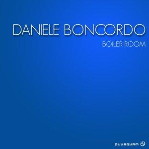 Daniele Boncordo 歌手頭像