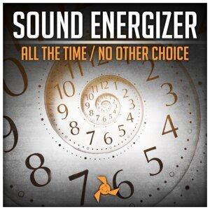 Sound Energizer 歌手頭像