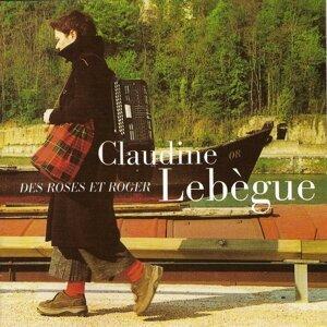 Claudine Lebègue 歌手頭像