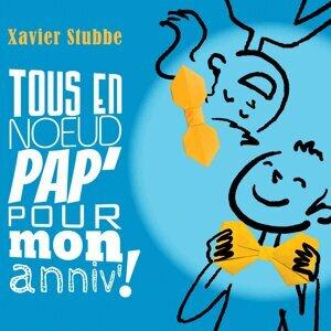 Xavier Stubbe 歌手頭像