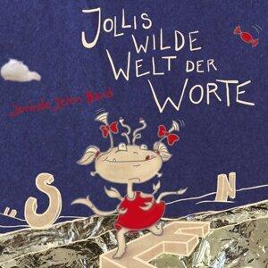 Jorinde Jelen Band 歌手頭像